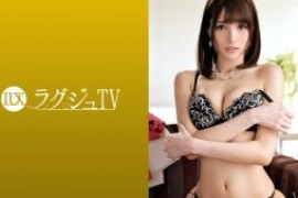 259LUXU系列-259LUXU-936 美穂 23歳 模特作品简介