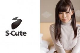 S-CUTE系列-S-CUTE-841 美少女的风度