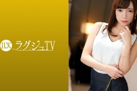 259LUXU系列-259LUXU-1095 五十岚优香27岁教练