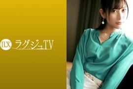 259LUXU系列-259LUXU-1109 西条香奈江29岁口译