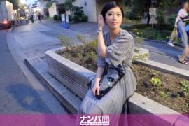 200GANA系列-200GANA-2121 明里20岁专业学生(服饰系)