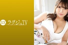 259LUXU系列-259LUXU-1156 梨沙30岁化妆品销售员