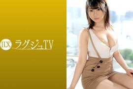 259LUXU系列-259LUXU-1166 美穗24岁百货商店接待小姐
