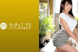 259LUXU系列-259LUXU-1221 北村舞27岁美容部员