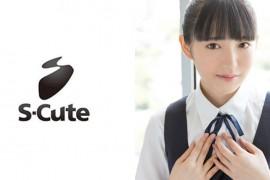 S-CUTE系列-229SCUTE-996 爱(27)S-Cute和适合制服的黑发萝莉子H