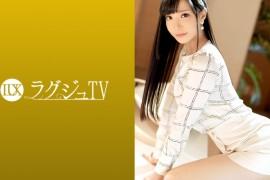 259LUXU系列-259LUXU-1241 月岛绫27岁某百货店接待小姐