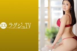 259LUXU系列-259LUXU-1271 神田千佳35岁原牙科卫生员