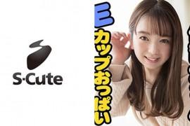 S-Cute系列-229SCUTE-1043 那个(20)S-Cute以幼颜做pizuri的萝莉女儿的SEX