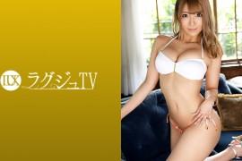 259LUXU系列-259LUXU-1339 高崎萌25岁护士