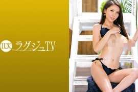 259LUXU系列-259LUXU-1340 濑尾希美26岁婚礼策划人