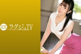 259LUXU系列-259LUXU-1364 川田步26岁百货店接待小姐