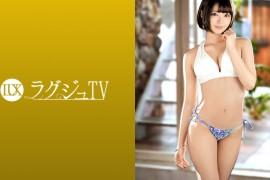 259LUXU系列-259LUXU-1384 27岁时尚杂志模特