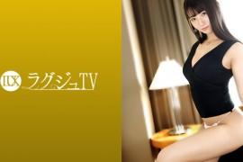 259LUXU系列-259LUXU-1386 下野遥27岁在电视台工作(天气主播)