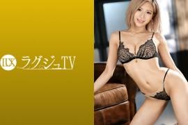 259LUXU系列-259LUXU-1405 Yurina Todo 26岁化妆师