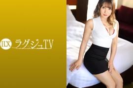 259LUXU系列-259LUXU-1410 尤里28岁美容师