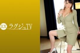 259LUXU系列-259LUXU-1411 30岁模特谷口静香
