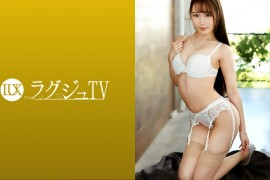 259LUXU系列-259LUXU-1425 优花29岁偶像制作人