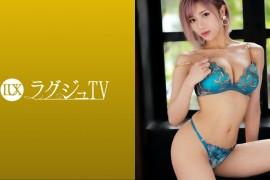 259LUXU系列-259LUXU-1434 藤堂百合26岁的化妆师