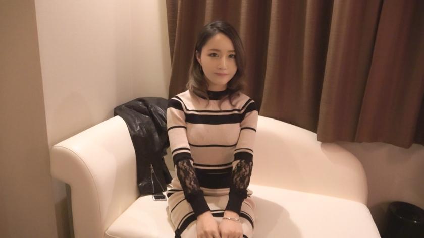 SIRO-4086 优里奈30岁发型化妆