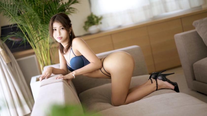 259LUXU-1288 弥生穗乃花27岁女医生(在美容诊所工作)