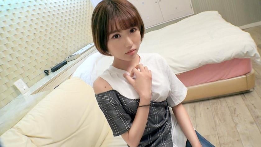 SIRO-4198 纱希21岁在美容院工作